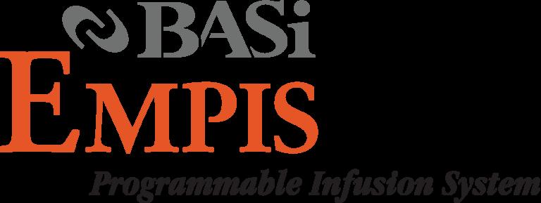 BASi Empis Automated Dosing Logo