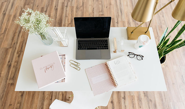 Feng Shui Tips for Home Office