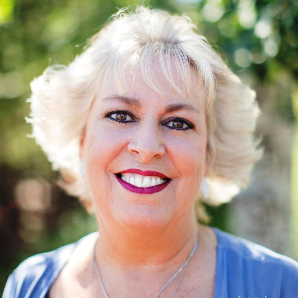 Jo Ann Mayhew