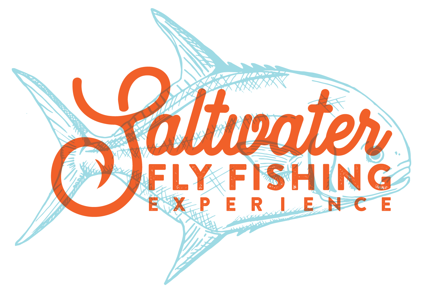 Saltwater Fly Fishing Experience