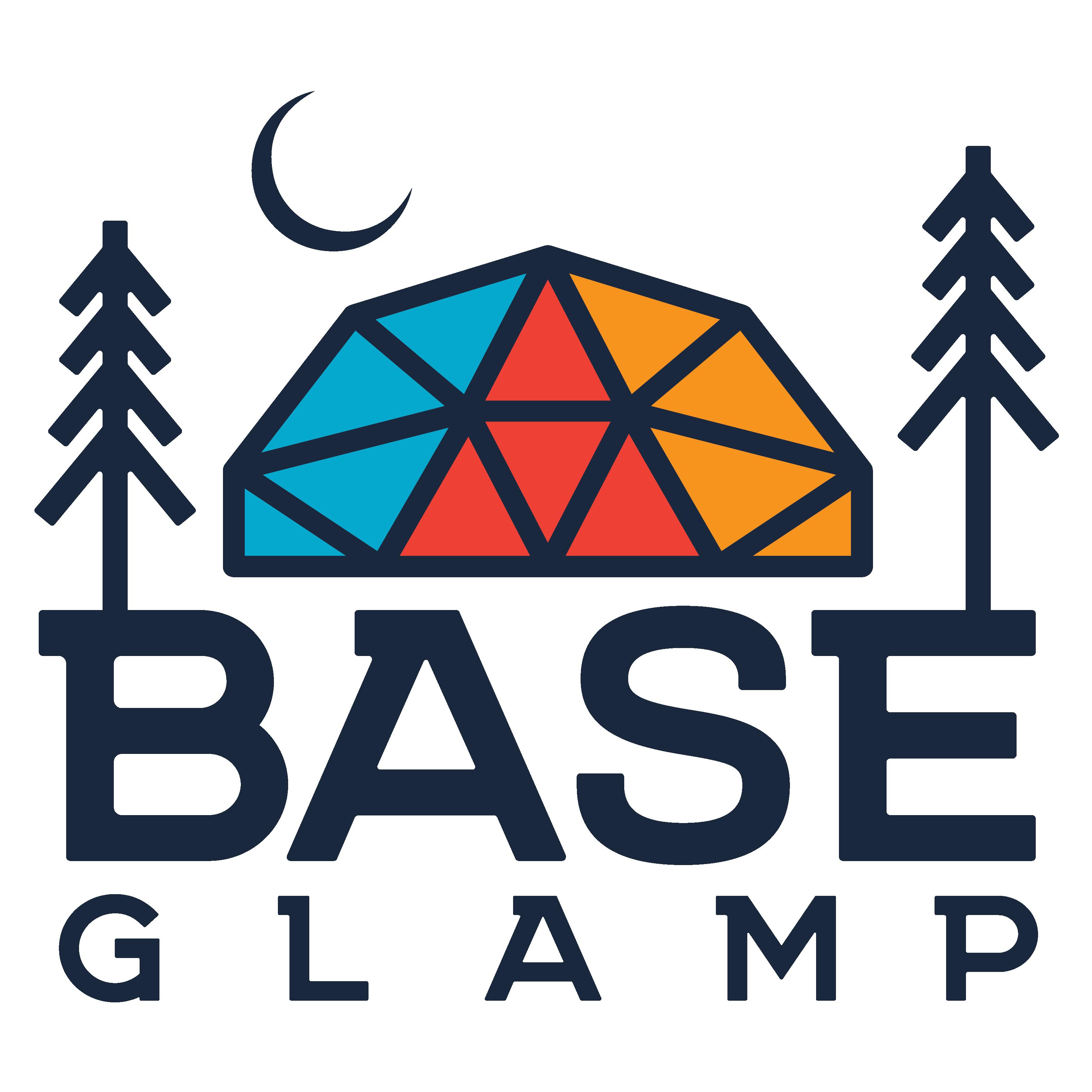 BaseGlamp Montana Logo