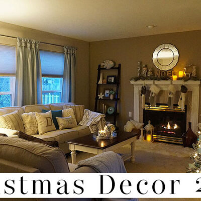 Christmas Decorations 2015