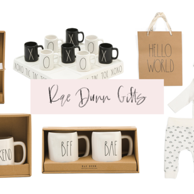 Rae Dunn Gift Ideas