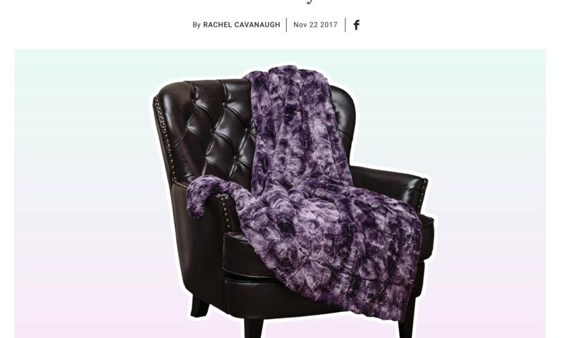 Best Fuzzy Blankets