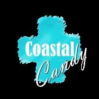 official coastal candy logo 200