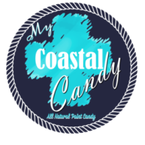 Coastal Candy Logo