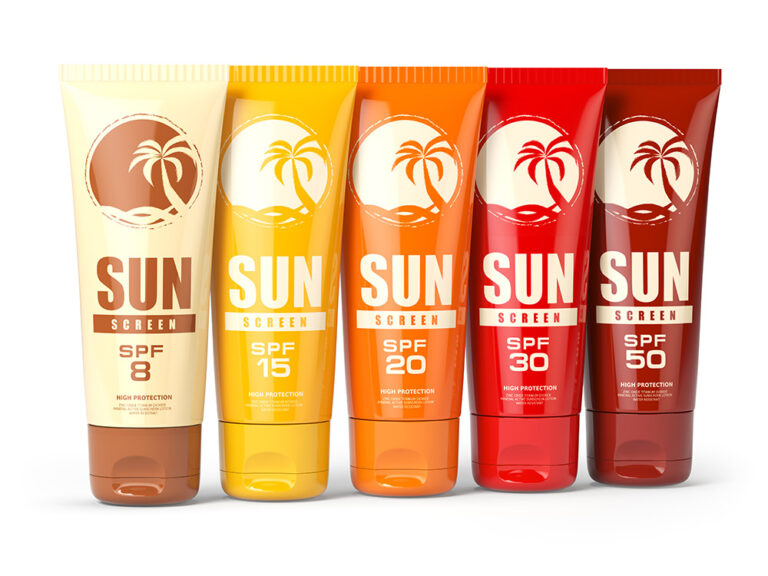 Summer's Here: All You Need to Know About Sunscreen