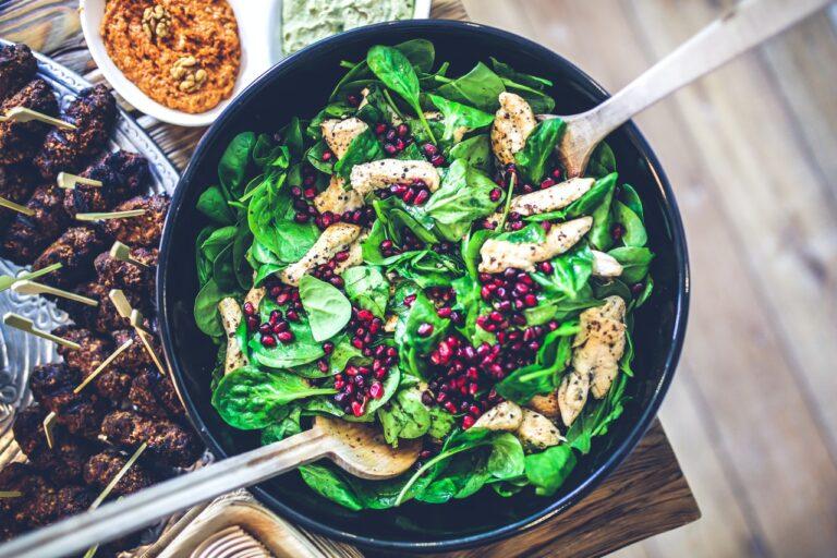 給妳滿滿抗氧保濕力!盤點讓肌膚越來越年輕的「超級食物」保養成分!