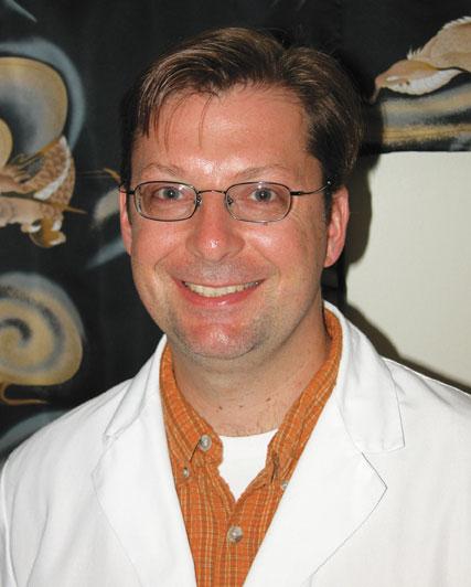 Dr. Kenneth Hoffman