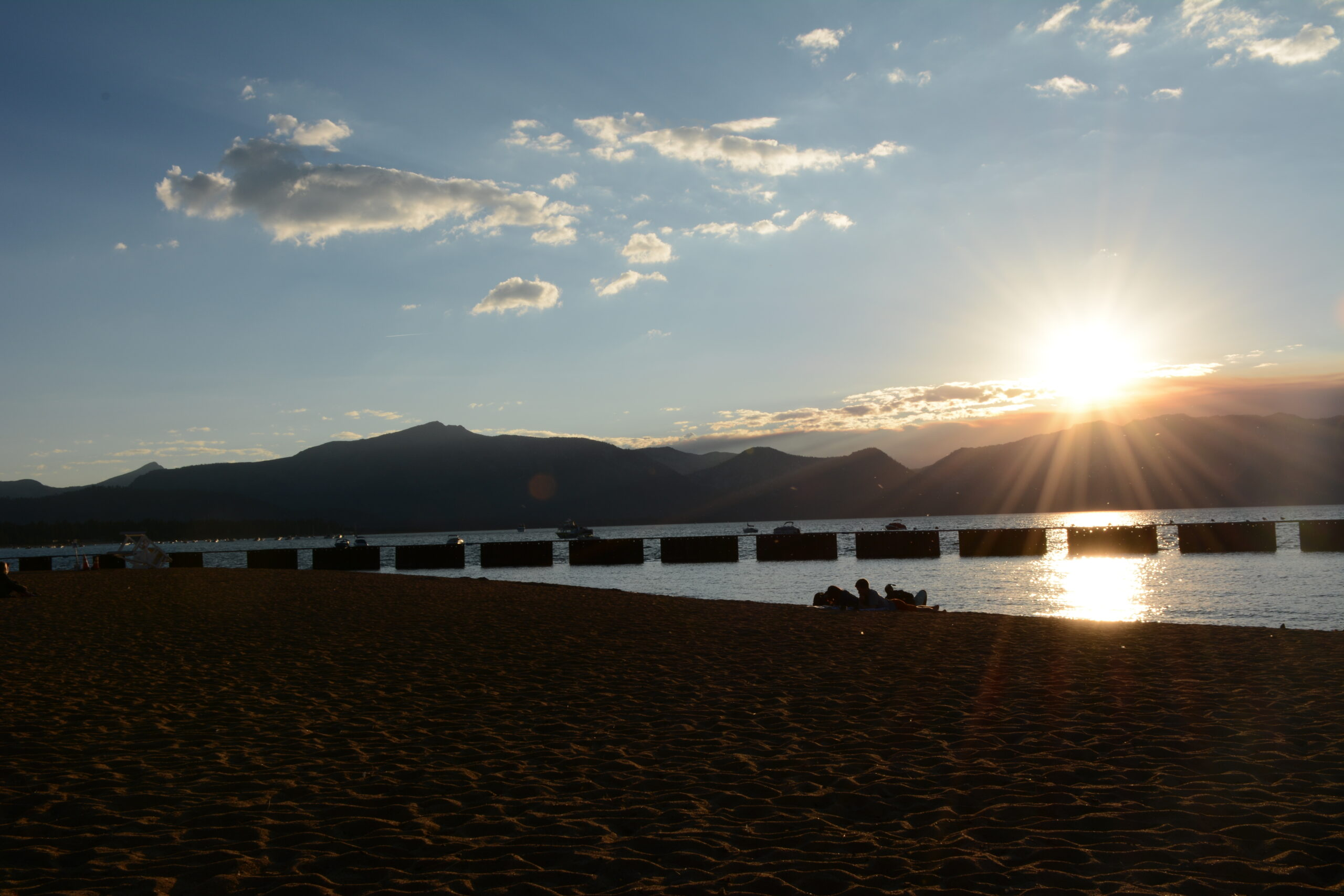 A Sport's Lovers Paradise in South Lake Tahoe
