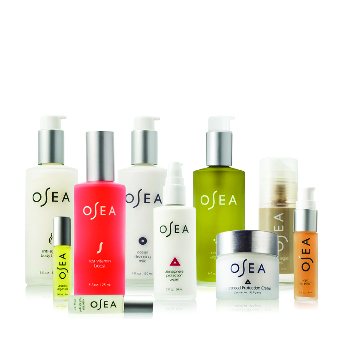 Organic, Effective Skincare at the Spa and at Home