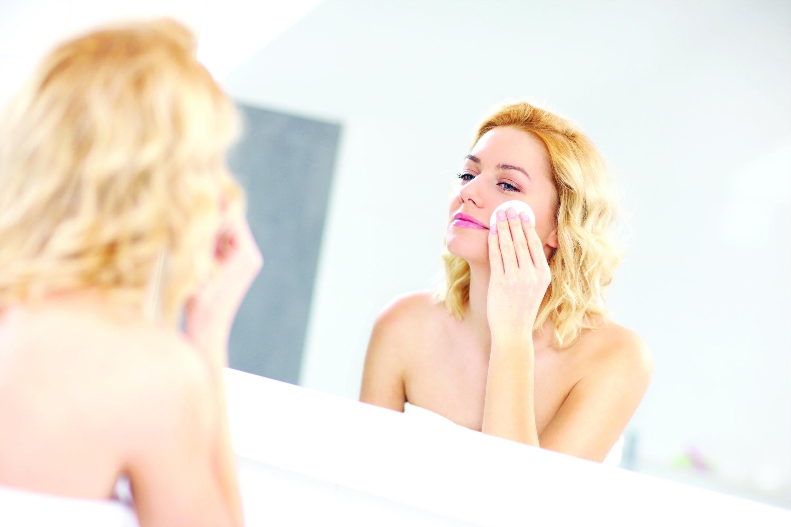 Holistic Treatment of Acne