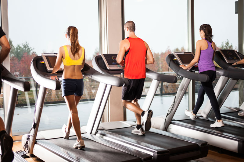 The Myth of Cardiovascular Training for Weight Loss
