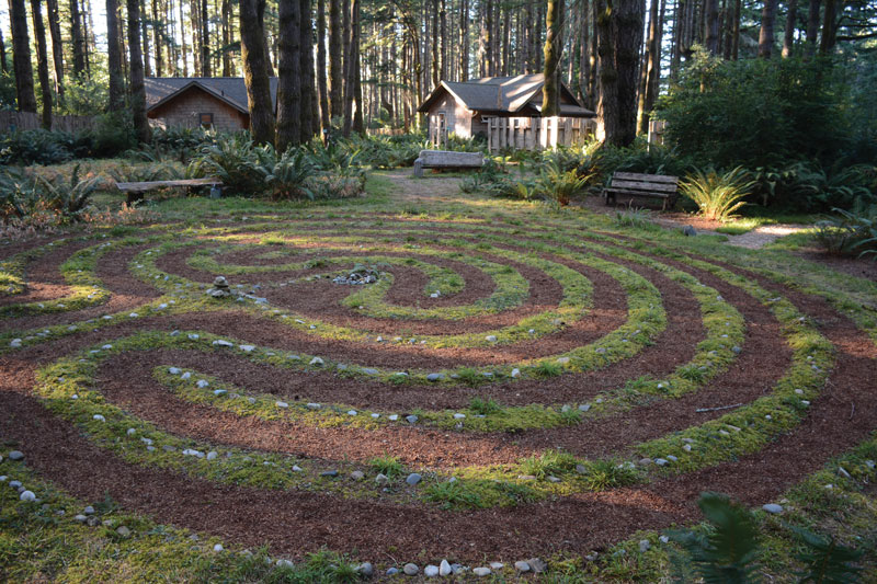 Experience a Fairytale at WildSpring Guest Habit in Southern Oregon