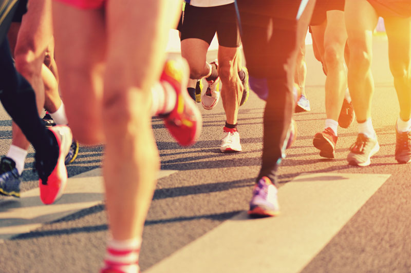 How to Improve Your Marathon Time Safely