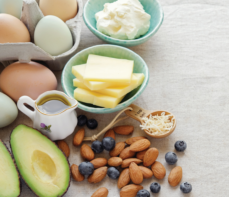Can you Lose Weight with Keto?