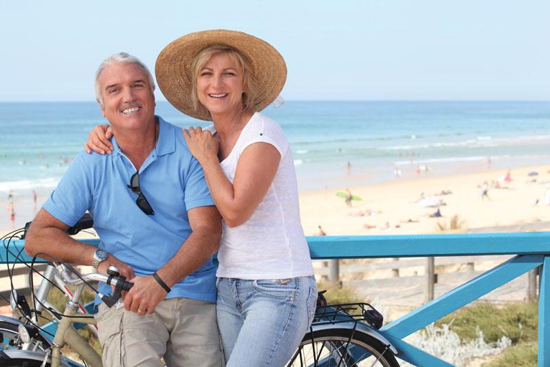 Healthy Aging Primer, Part 1: How to Increase Health Span & Longevity
