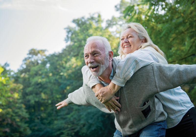 Healthy Aging Primer, Part 2: How to Increase Health Span & Longevity