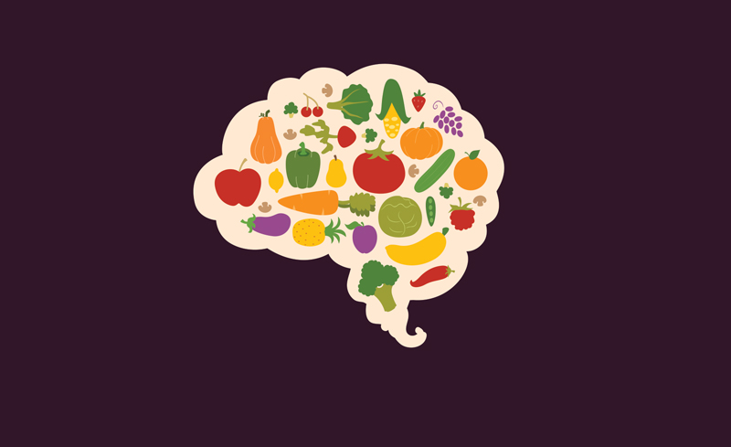 The Emerging Field of Nutrition and Mental Health