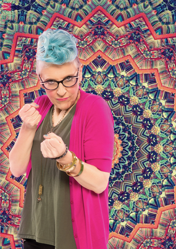 Fat Chance: An Evening of Conversation and Story with Lisa Lampanelli at Ridgefield Playhouse