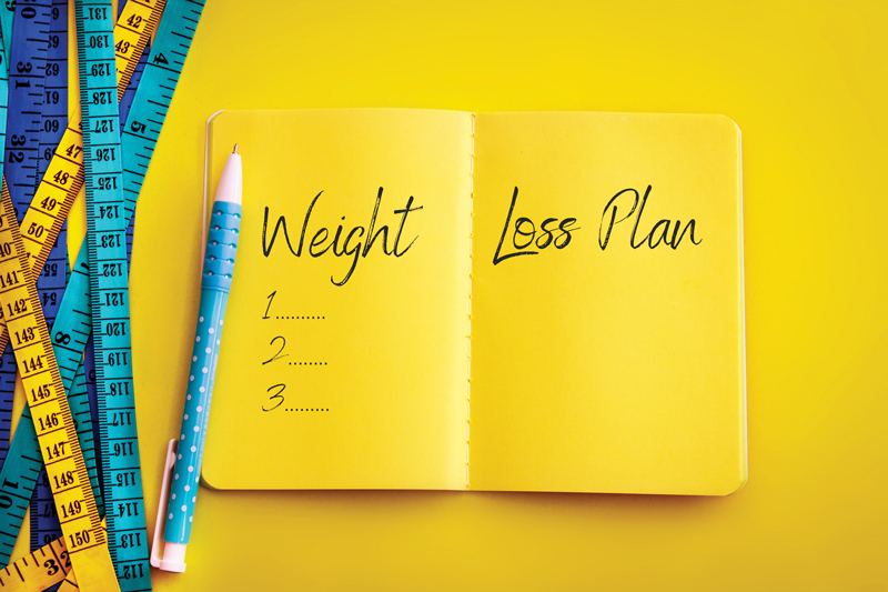 Beyond Calories and Carbs: A Broader Approach to Weight Loss