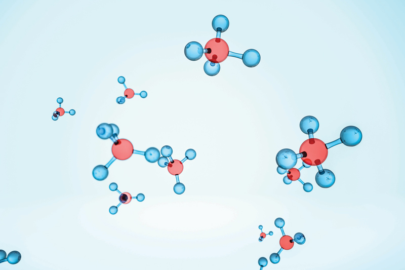 Peptide Therapy: The New Anti-Aging Medicine