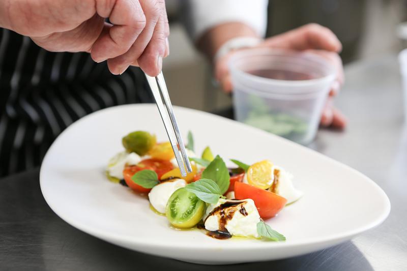 Harvest & Wisdom: Organic Restaurant at the Shangri-La Springs – A Locavore's Dream