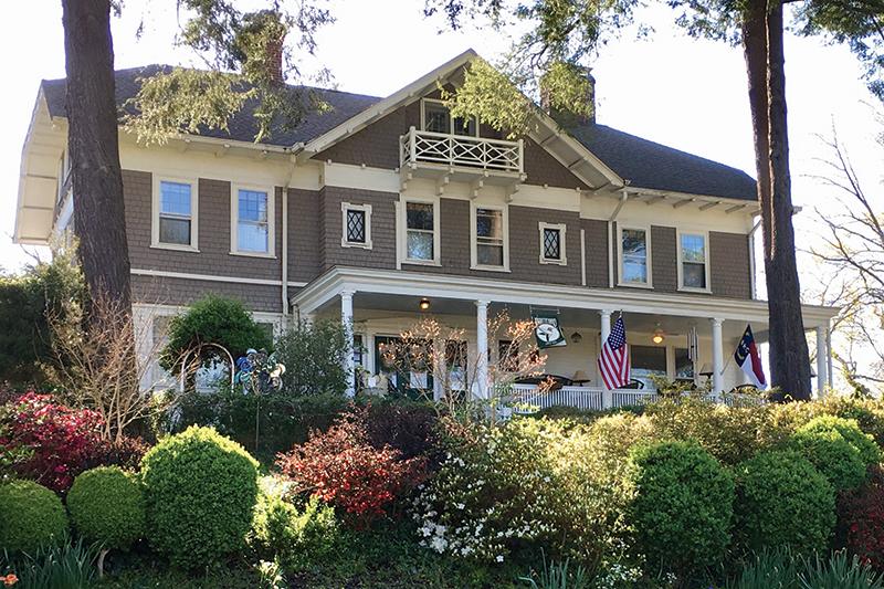 Abbington Green Bed & Breakfast Inn and Spa: A Dream Come True