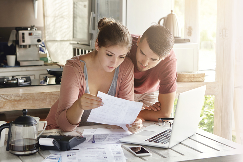 Resolve to Detox Your Finances in 2021