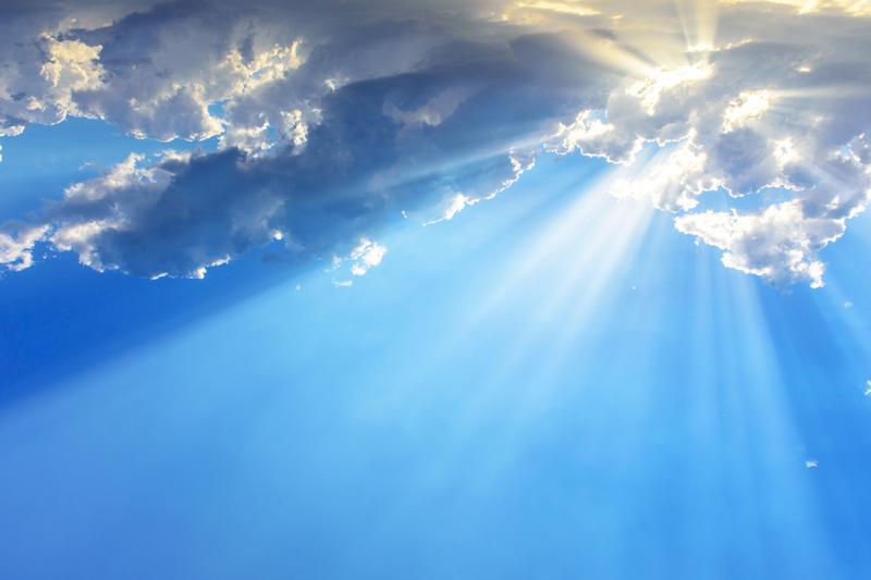 The Healing Power of Spiritual Awareness
