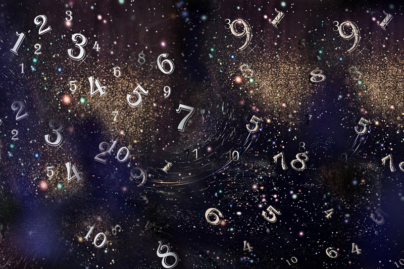 A Fascinating Journey into Numerology and Healing