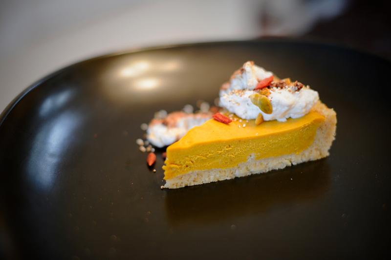 Pumpkin Pie v.2