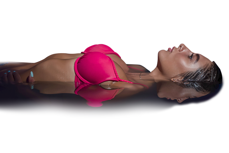 Floating: A Natural Way of Healing