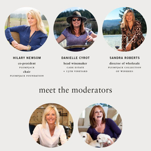 womens event
