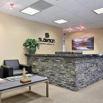 commercial business interior designer denver colorado