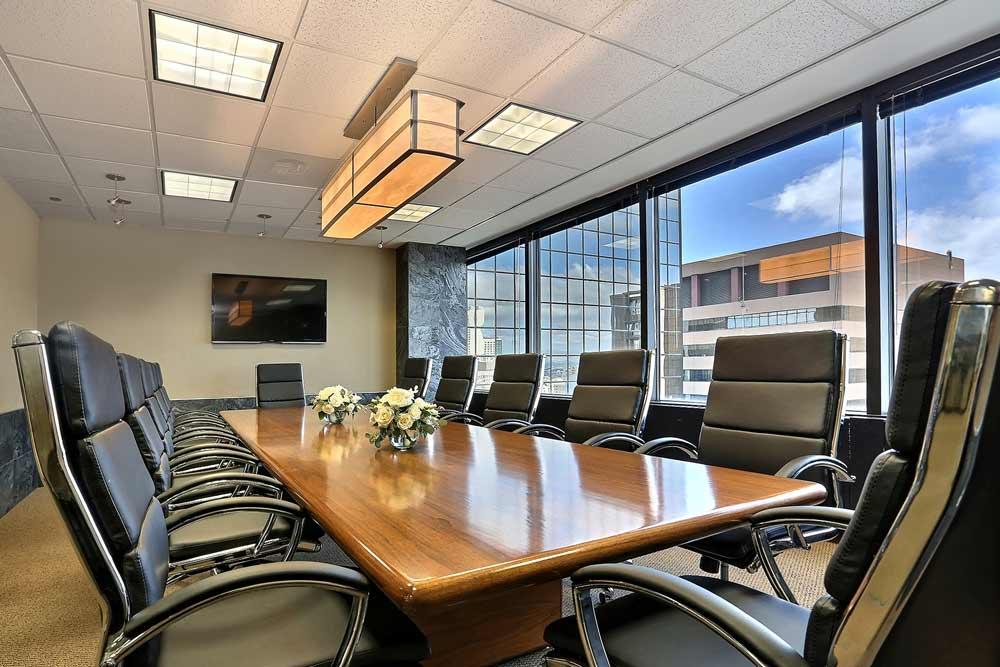 Commercial Interior Design Denver
