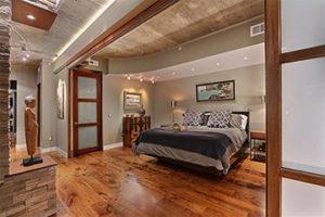 Hotel Design Denver