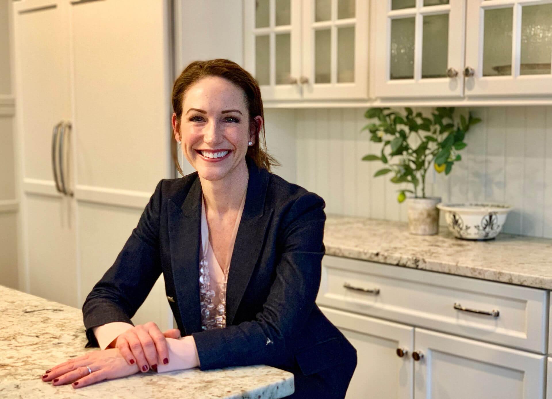 Jennifer Joy Johnson Glenview Illinois food allergy coach expert kids