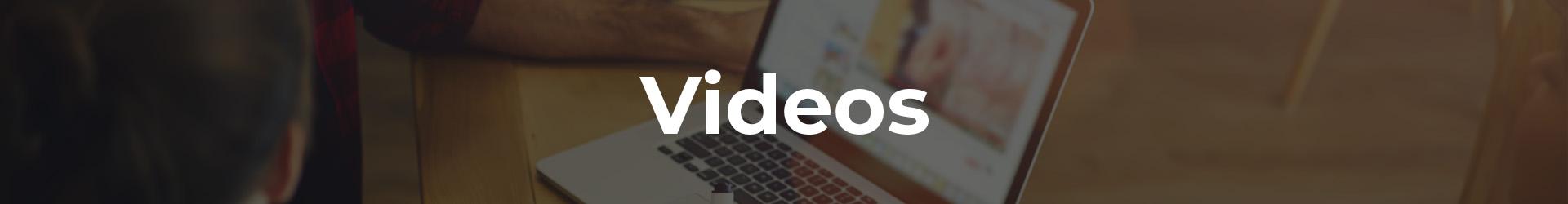 Softype Inc - Videos