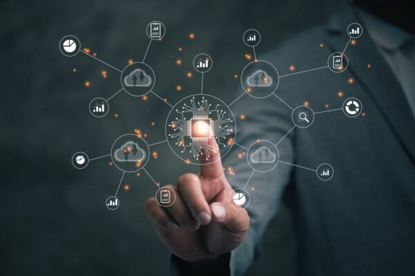 10 Points to Consider when Selecting a Business Automation Platform