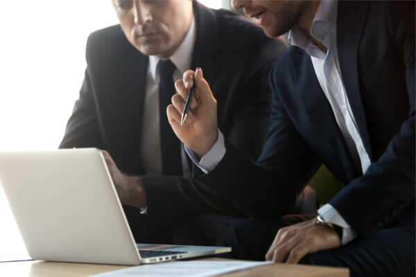 What makes the right technology consulting service partner for your Business?