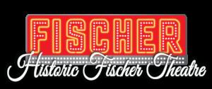 Fischer Theatre Logo
