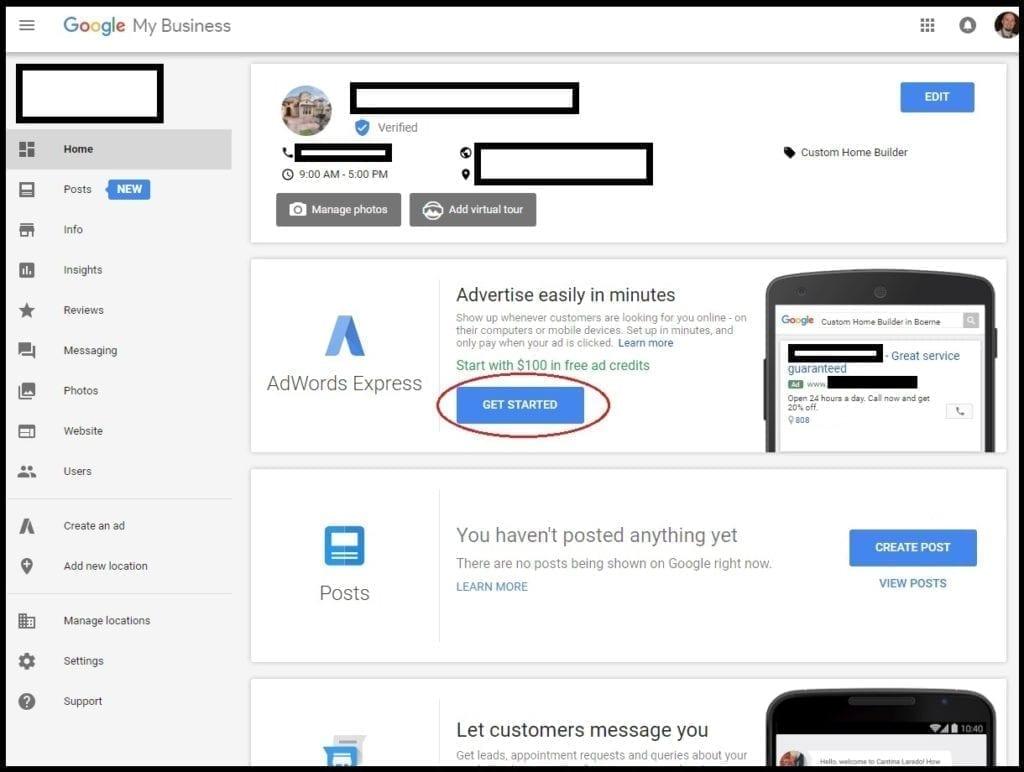 San Antonio Google My Business SEO Digital Marketing Odd Duck Media