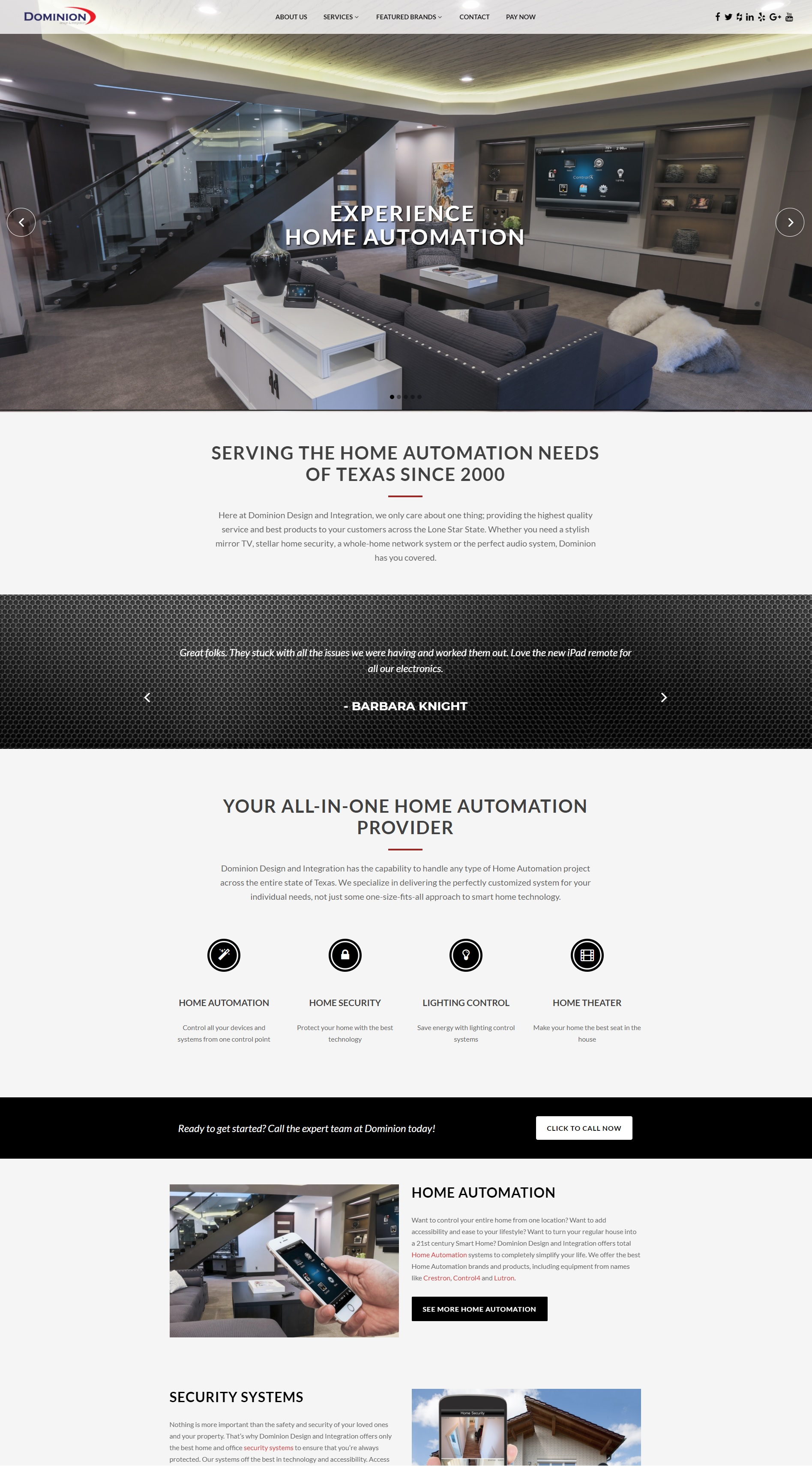 Web Design San Antonio Affordable Website Developer