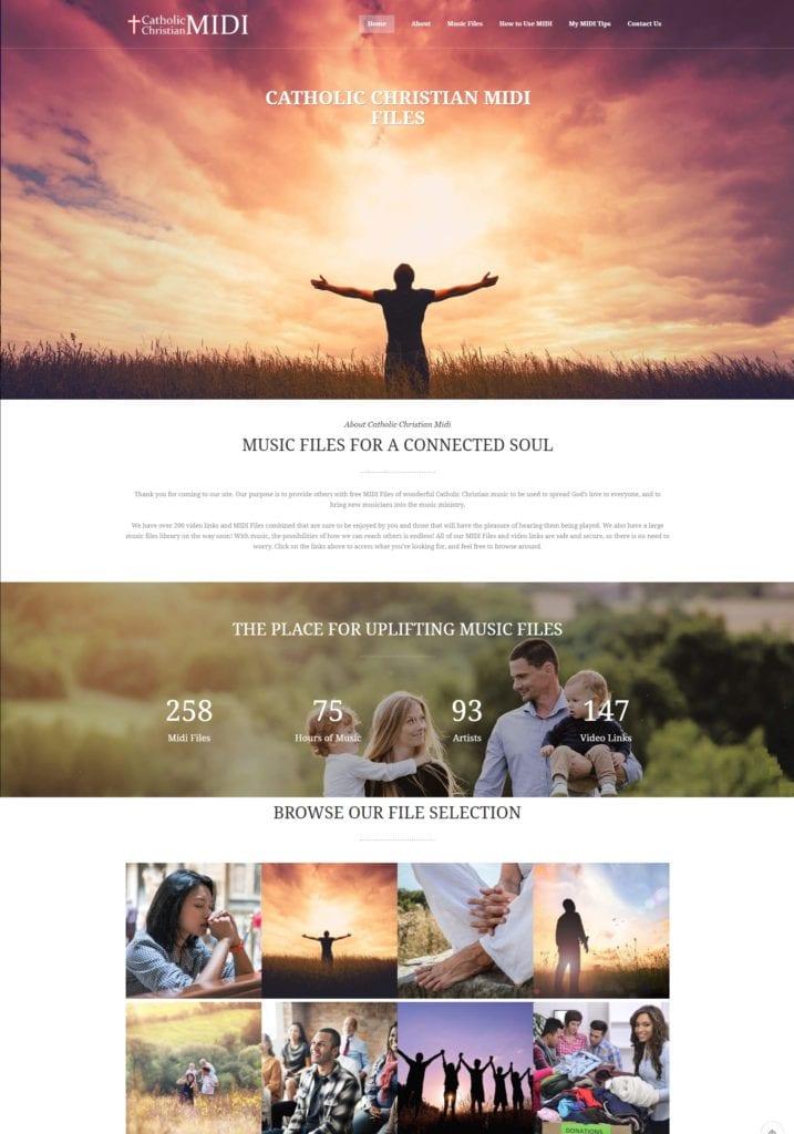 Website Design San Antonio Cheap Affordable Internet Marketing Stone Oak Alamo Heights SEO Search Engine Optimization Google Odd Duck Media