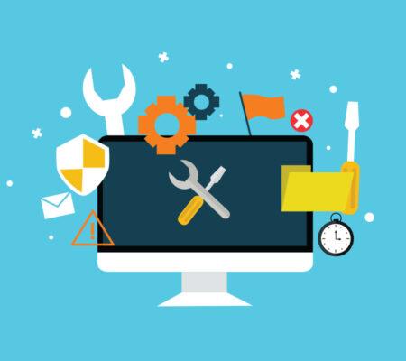 san antonio web design website maintenance Odd Duck Media ppc seo social media marketing