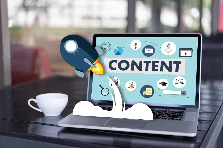 San Antonio website design content creation SEO