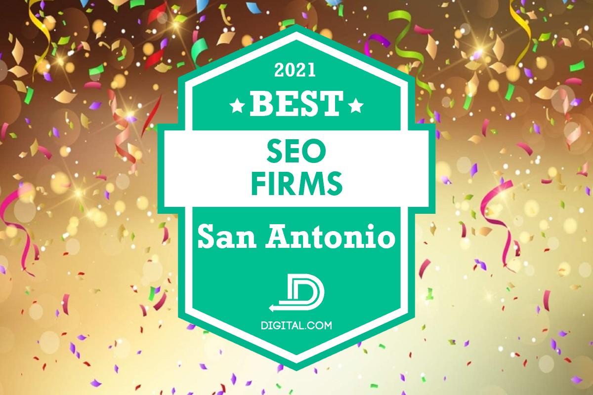 best SEO companies san antonio