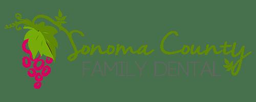 Sonoma County Family Dental Logo