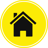 Home Protection Program Icon - Blue Beetle